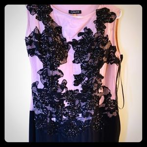 Windsor Long Dress